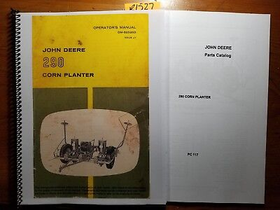 John Deere 7 | Owner's Guide to Business and Industrial