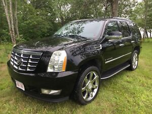 2007 Cadillac Escalade, Very Nice