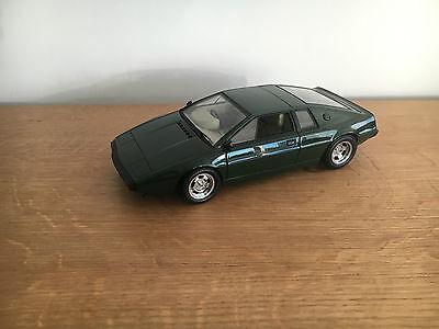 Lotus Esprit type 79  Autoart Verte Green 75302