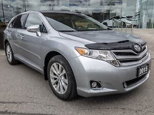 2015 Toyota Venza FWD 1 Owner No Accidents
