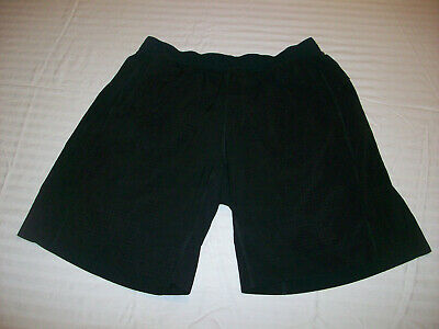LULULEMON CROSSFIT SHORTS MENS SIZE XL LULULEMON WORKOUT/GYM SHORTS NICE!
