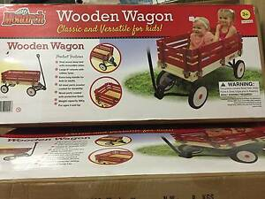kids wooden wagons Currumbin Valley Gold Coast South Preview