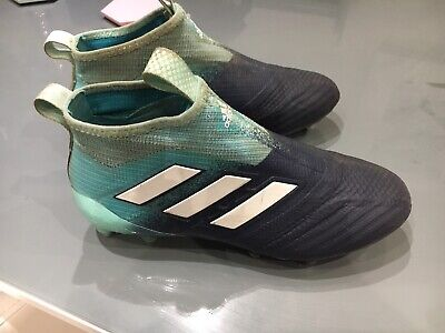 adidas Ace PureControl 17+ SG football boots size 6