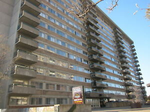 Large 1 bedroom units - VSL - Services included 514-900-0175