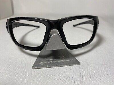 Oakley SCALPEL Sunglasses OO9095-03 Black Frame (Oakley Scalpel)
