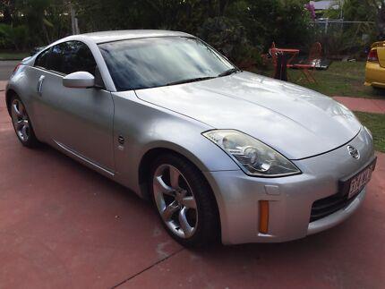 2006 350Z bargain
