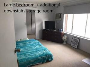 Two rooms to rent in large sharehouse in Maribyrnong