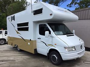 Motorhome fit outs conversions, parts, repairs, gas installs Worongary Gold Coast City Preview
