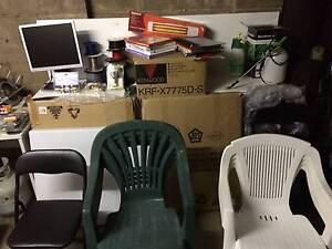 Garage Sale in Port Noarlunga Port Noarlunga Morphett Vale Area Preview