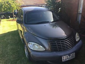 2001 Chrysler PT Cruiser Rowville Knox Area Preview
