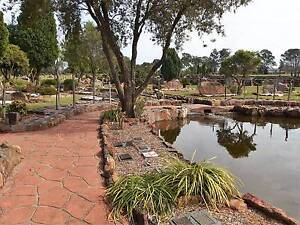 Cremation Plot- Pinegrove Lawson Pool - Rose Garden Penrith Penrith Area Preview
