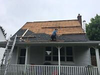 Are you in need of a new roof.