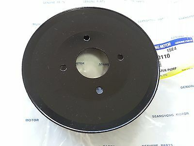 OEM Water Pump Pulley Ssangyong Actyon Actyon Sports Istana Korando #6642050110