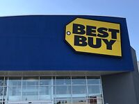 Best Buy Job Fair