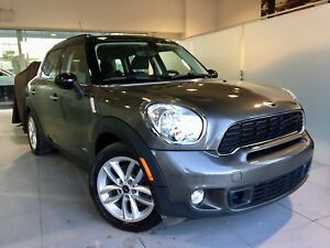 2014 MINI Cooper Countryman Cooper S + TOIT PANO + ALL4 + PROMO