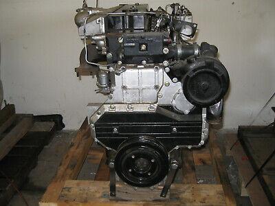 Perkins 1006-60 Diesel Engine