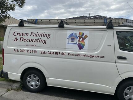Professional painters Minto Campbelltown Area Preview
