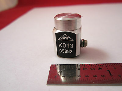Mmf Germany Kd13 Accelerometer Vibration Calibration Bin3c
