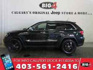 2012 Jeep Grand Cherokee Overland   Sunroof   5.7L V8   Voice Ac