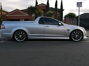 09 VE SS UTE Epping Whittlesea Area Preview