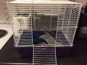 Small/large animal cage London Ontario image 2