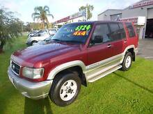 2000 Holden Jackaroo Wagon SE 7 SEATER RV AI CONDITION !! East Rockingham Rockingham Area Preview