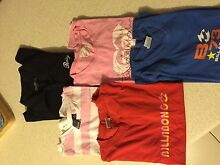 Size 12 T-Shirt Bundle Metford Maitland Area Preview