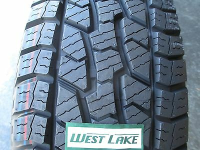 4 New 24570R16 Westlake SL369 Tires 70 16 R16 2457016 AT All Terrain AT 500AA