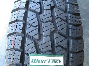 4 New 275/65R18 Westlake SL369 Tires 65 18 R18 2756518 AT All Terrain A/T 500AA