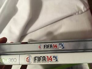 10$ FIFA 14 and collectors case