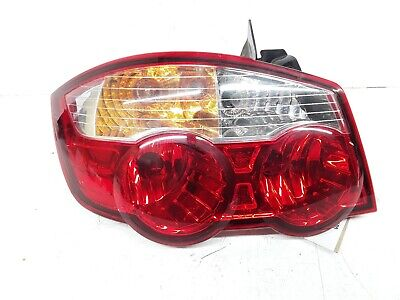 Proton Satria Neo Left Rear Passenger side Tail Lamp/Light 2007-2015  for sale  Weymouth