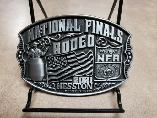 """NEW!! 2021 """"Adult"""" Hesston National Finals Rodeo"""