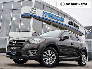 2016 Mazda CX-5 GS,1.9% FINANCE AVAILABLE, ONE OWNER