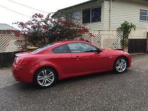 2010 Nissan Skyline Coupe - Consider swap for SUV Deception Bay Caboolture Area Preview