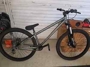 Norco dirt jump bike.. Sunnybank Hills Brisbane South West Preview