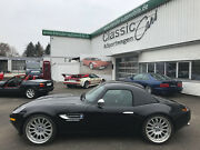 BMW Z8 roadster  - original 8.350 km -