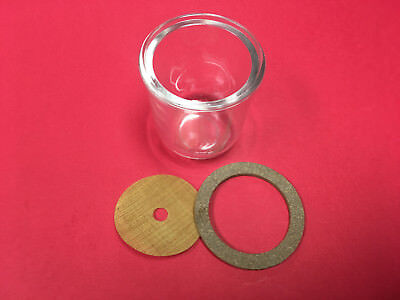 Farmall Tractor Fuel Sediment Bowl Repair Kit H M Super 300 400 460 560 706