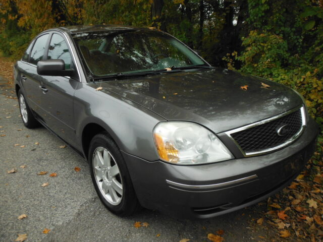 Image 1 of 2005 Ford Five Hundred…