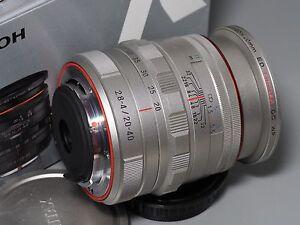 HD Pentax DA 20-40mm f/2.8-4 ED Limited DC WR - <span itemprop='availableAtOrFrom'>Puszczykowo, Polska</span> - HD Pentax DA 20-40mm f/2.8-4 ED Limited DC WR - Puszczykowo, Polska