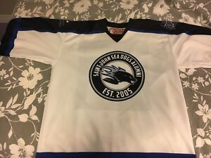 Sea Dogs Game Worn Jerseys