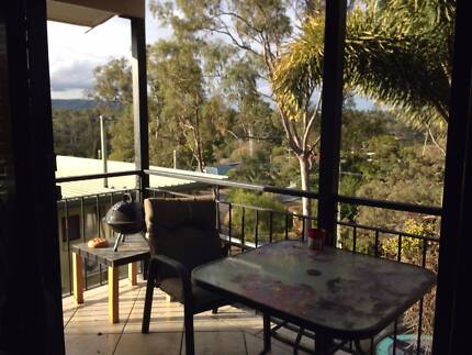Top level of a house Brisbane Region Preview