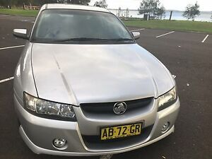 2004 Holden SV6 Commodore Great Buy Wollongong Wollongong Area Preview