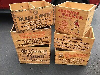 Rare Chicken Shipping Crate Circa 1960s