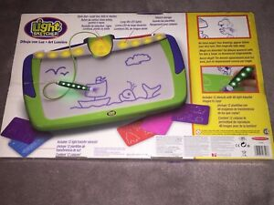 Fisher price drawing toy