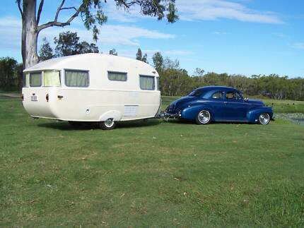 Caravan 14' - 18' Deception Bay Caboolture Area Preview