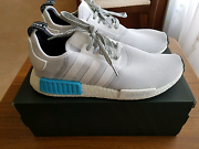 Adidas NMD 'Cyan Blue' US10 VNDS Sydney City Inner Sydney Preview