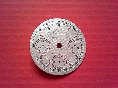 NOS Zifferblatt ETA noch nie verbaut D=28,5 mm