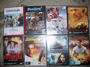 assortment of $3 movies Scoresby Knox Area Preview