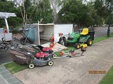 Lawn Mowing and Gardening Business For Sale Sippy Downs Maroochydore Area Preview