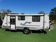 Coromal Off Road 511 Magnum Pop Top Caravan Elimbah Caboolture Area Preview